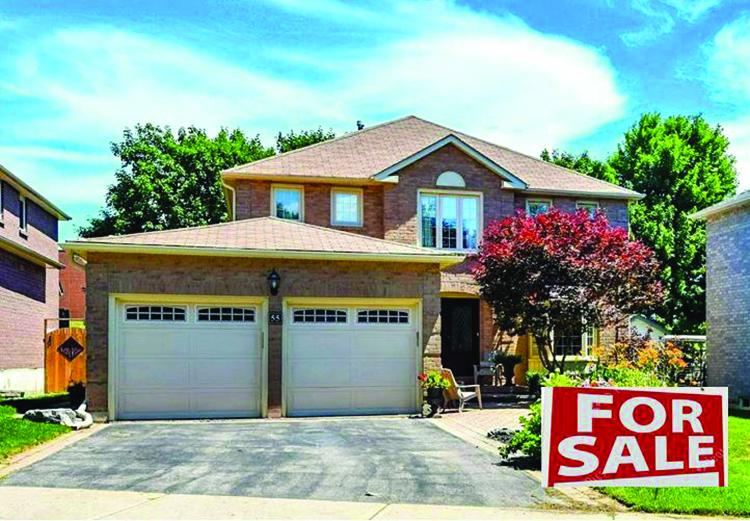 تصویر از خرید خانه در تورنتو !! این توصیه ها را جدی بگیرید !!