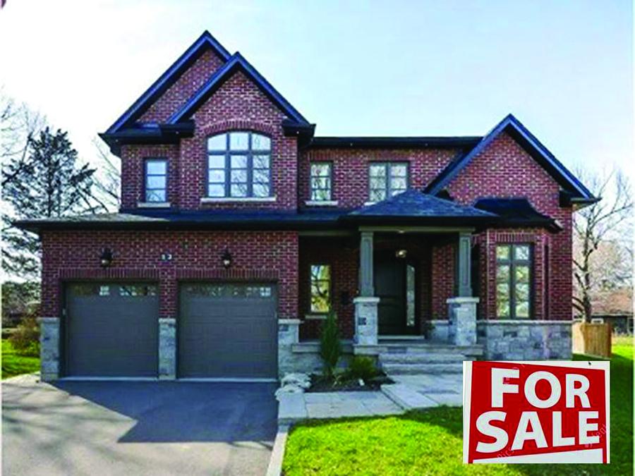 تصویر از خرید خانه در تورنتو واشتباهاتی که نباید از آنها غافل شوید !!