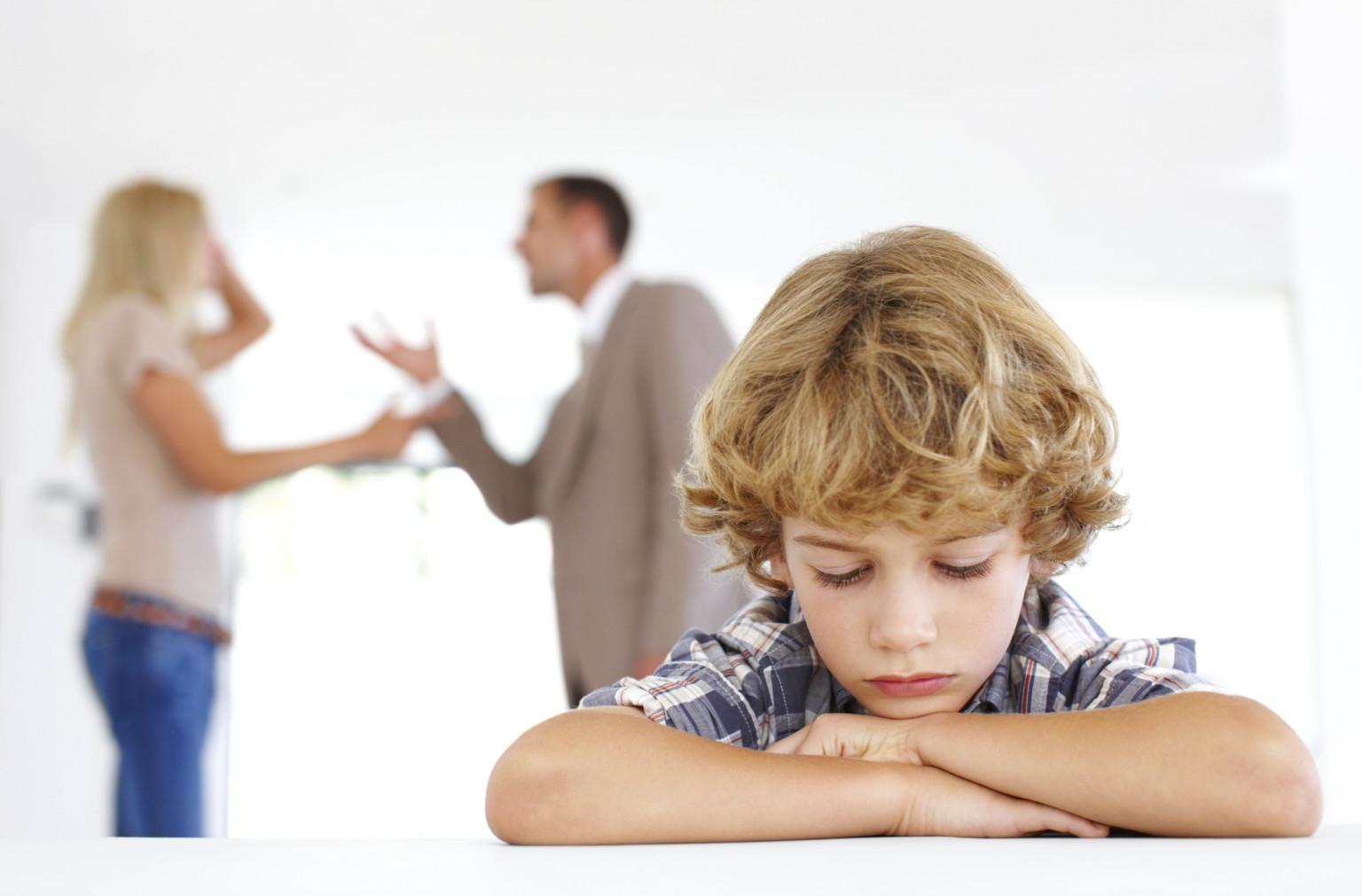 تاثیرات روابط والدین شما در برقرای نوع رابطه شما با دیگران