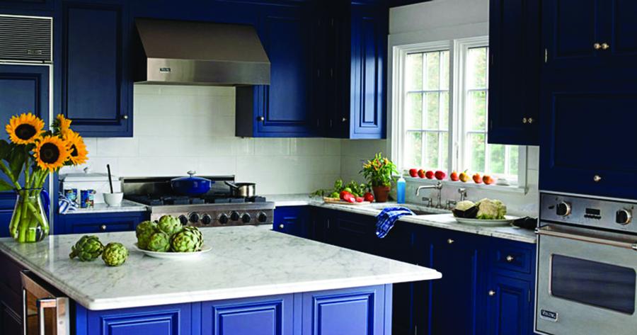 تصویر از ۴ راه برای بهتر شدن آشپزخانه در زمان فروش