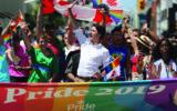 آشنایی با انواع گرایشات جنسی به مناسبت pride parade در تورنتو