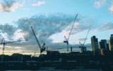 رونق ساخت و ساز کاندو در تورنتو پایان خواهد یافت