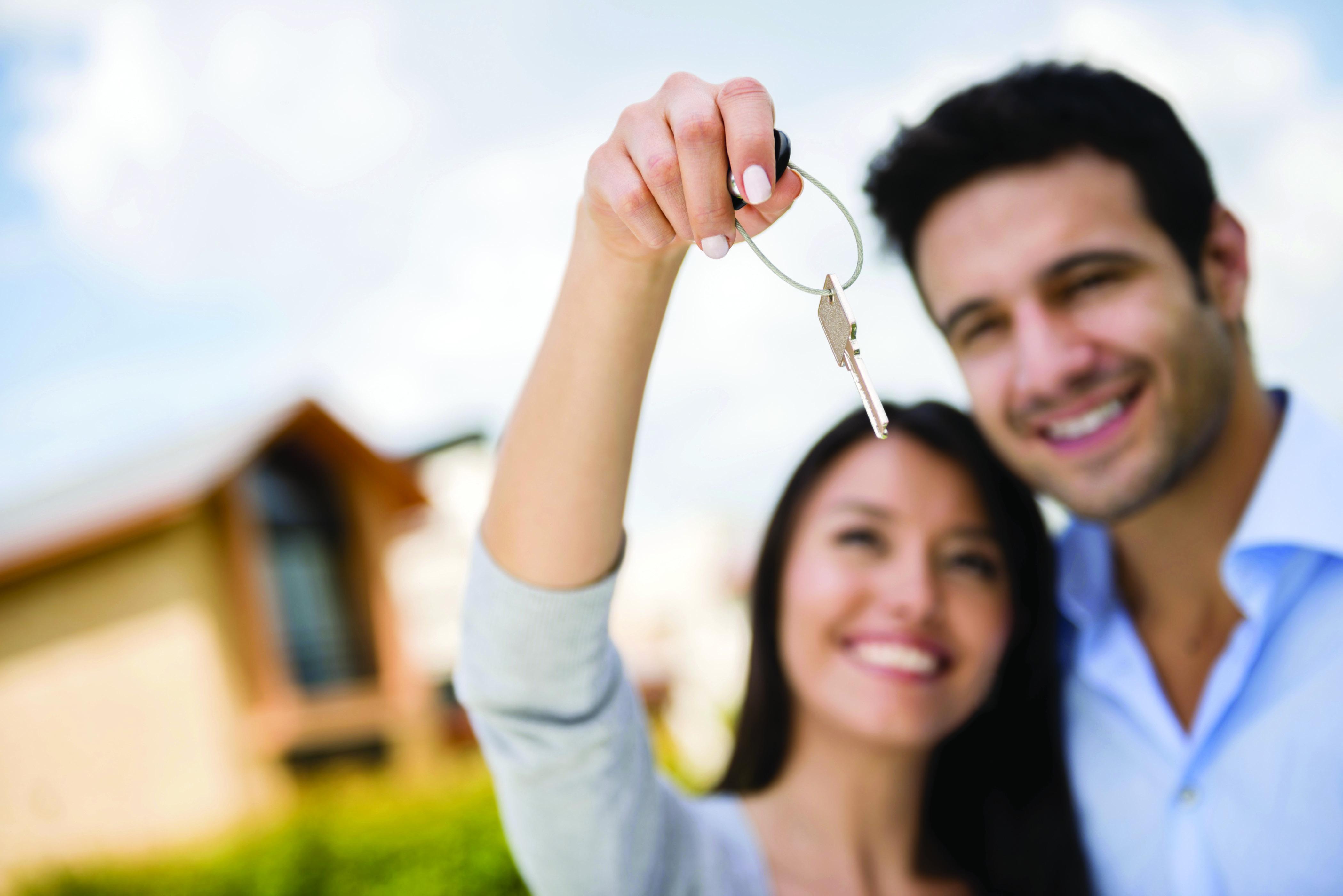 تصویر از شرایط انگیزشی خرید خانه برای خریداران بار اول در کانادا