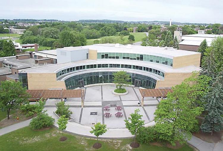 The-Student-Life-Centre-Waterloo-University-of