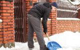 ۵ نکته در مورد نگهداری منازل در زمستان