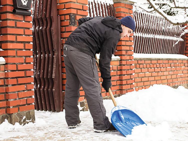 تصویر از ۵ نکته در مورد نگهداری منازل در زمستان