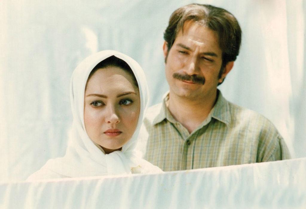 فیلم دو زن