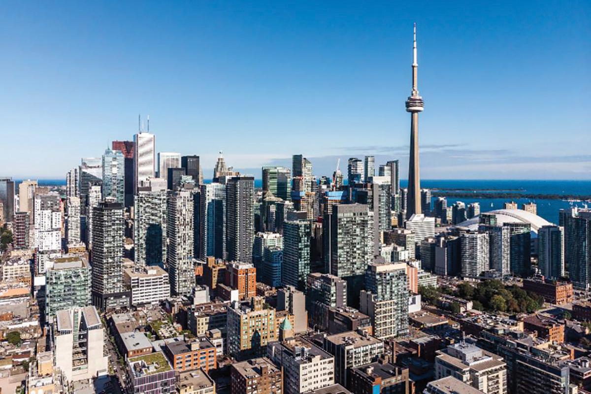 تصویر از انتظار صعود قیمت خانه های تورنتو در سال 2020