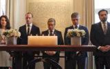 کانادا و دیگر کشورها برای جبران خسارت های سانحه هواپیمایی اوکراین به ایران فشار می آورند