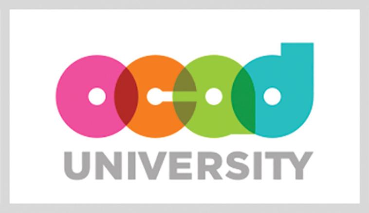 تصویر از رشته Graphic Design دانشگاه OCAD