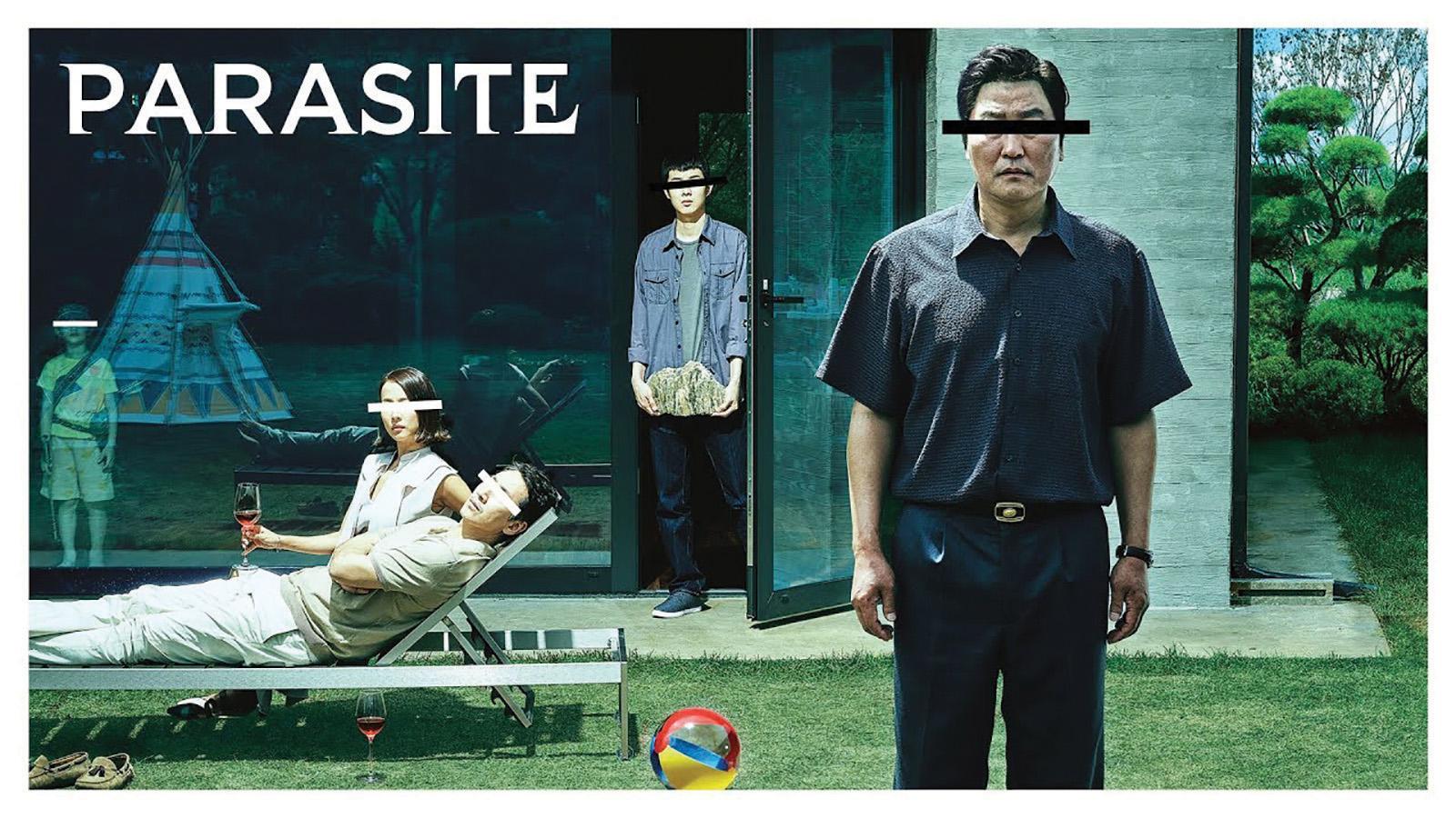 تصویر از PARASITE پدیده ای که 4 اسکار گرفت و تاریخ ساز شد