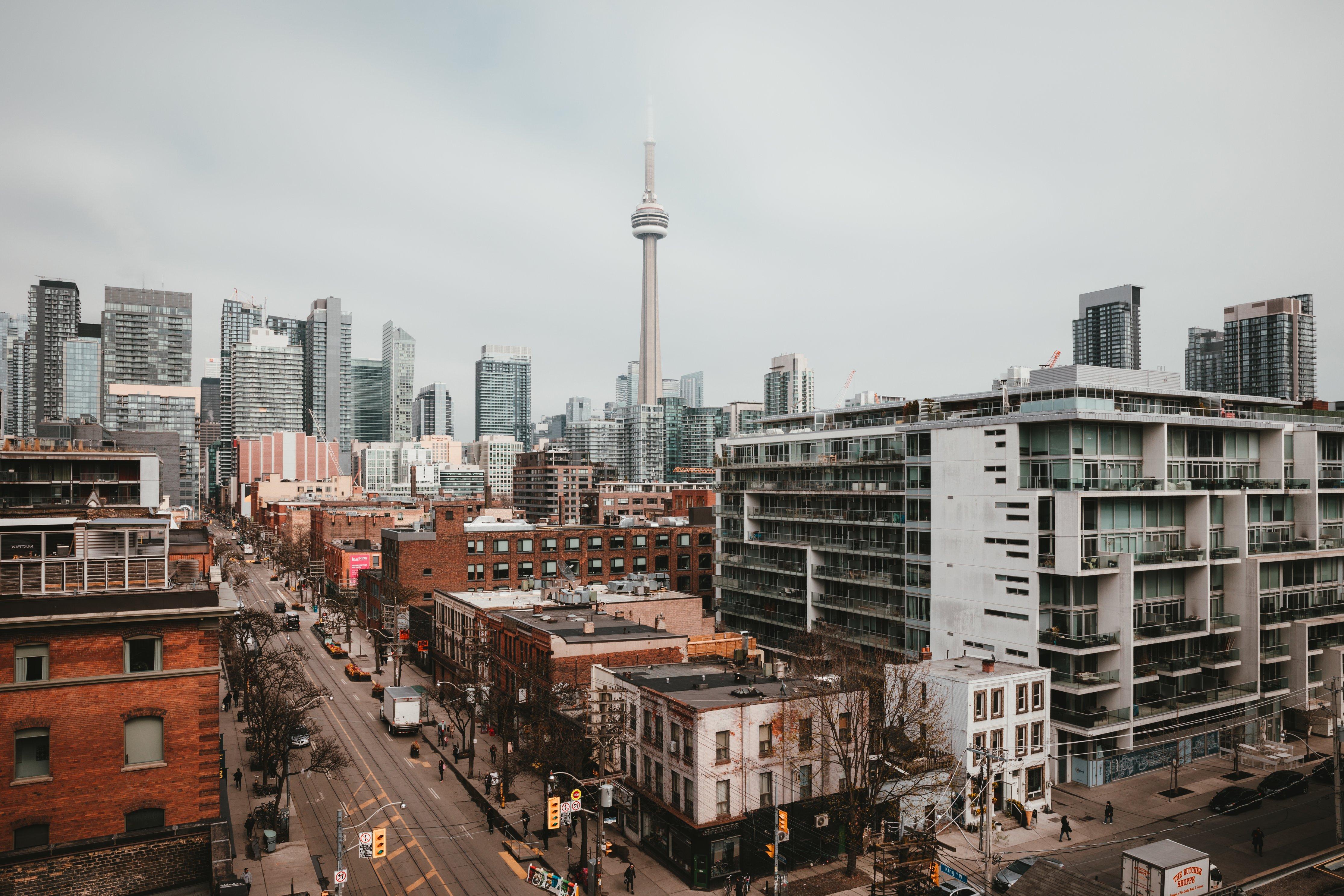 تصویر از هزینه های زندگی در تورنتو در سال 2020 چقدر است؟