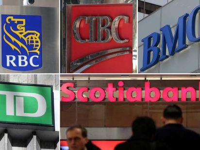 تصویر از موافقت بانکهای بزرگ کانادا با تعویق در پرداخت وامهای مسکن