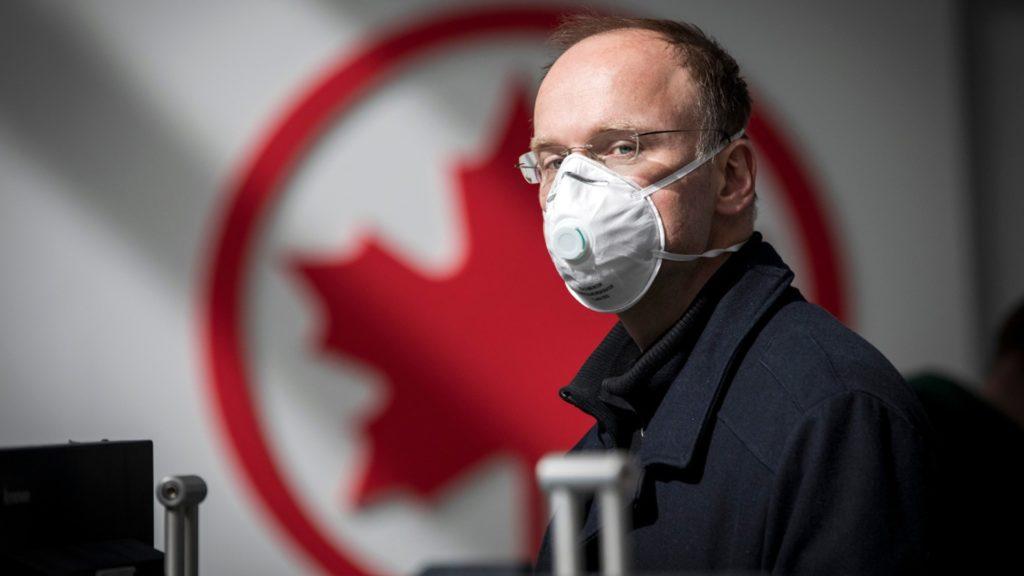 هشدار تکان دهنده رئیس بخش مراقبتهای ویژه انجمن پزشکان انتاریو، در رابطه با فروپاشی کامل سیستم بهداشتی انتاریو