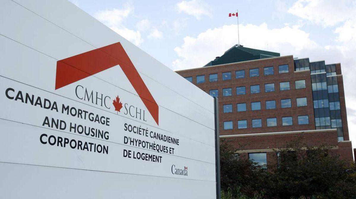 تصویر از شرکت وام و مسکن کانادا : بازار مسکن تا آخر 2022 به وضعیت قبل از شیوع کرونا بازنمی گردد