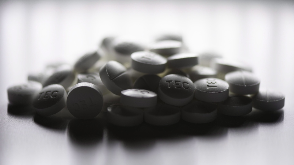 تصویر از افزایش اوردوزهای (مصرف بیش از حد) مواد مخدر از سال گذشته در ادمونتون