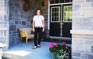 یک مشاور املاک به دلیل بحران کرونا مجبور به فروش خانه اش شد/  تی دی 30.000 دلار جریمه گرفت