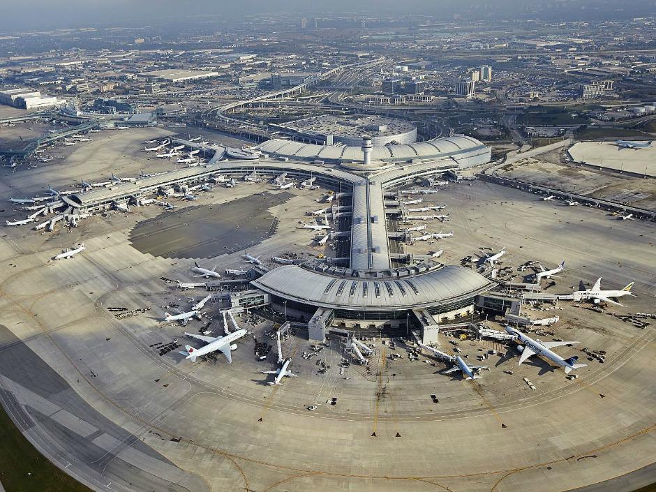 تصویر از نگاهی به اقدامات فرودگاه پیرسون تورنتو در دوران پسا کرونا