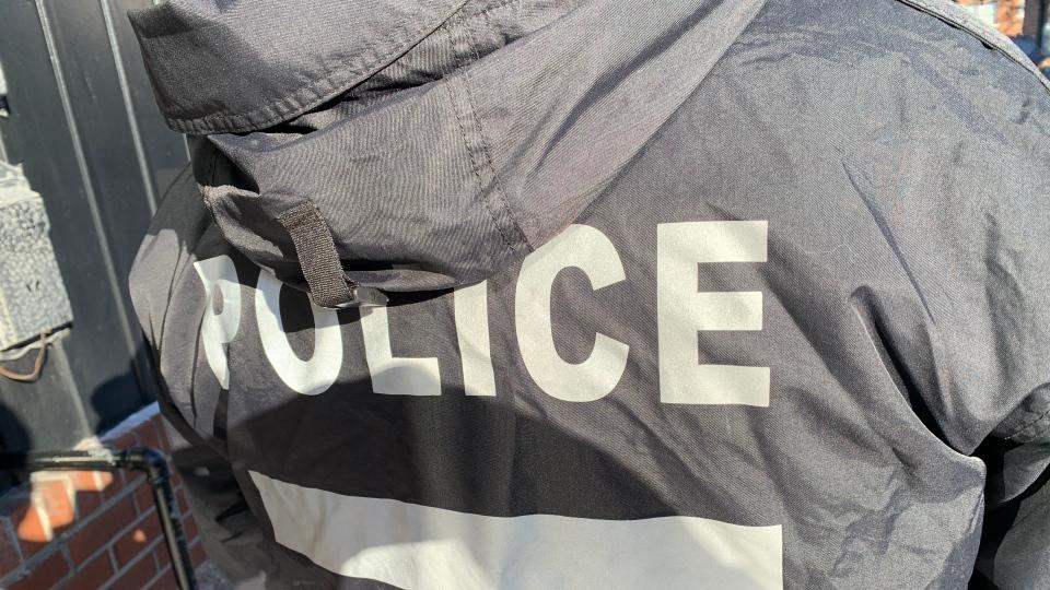 تصویر از حوادث مونترال : یک پسر 13 ساله و دو نفر دیگر متهم به تیراندازی و اقدام به قتل