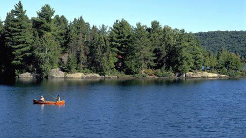 روز کانادا : انتاریو پارک های استان را رایگان و از مجوز ماهیگیری چشم پوشی می کند
