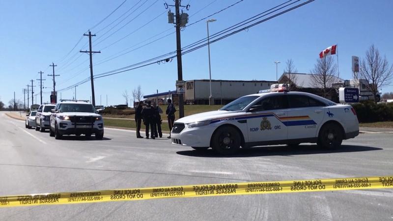 تصویر از پلیس پورتیج لا پرری : مرگ دختر 13 ساله در تصادف بزرگراه 1 وینیپگ رقم خورد
