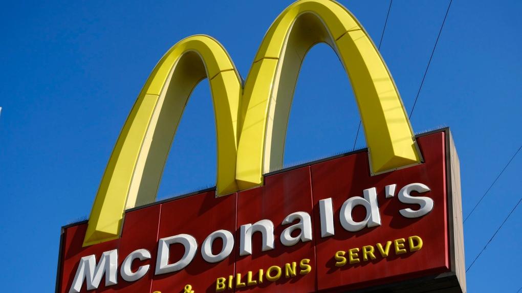 تصویر از اخبار آلبرتا : بازگشایی رستوران های مک دونالد در 31 نقطه از کلگری