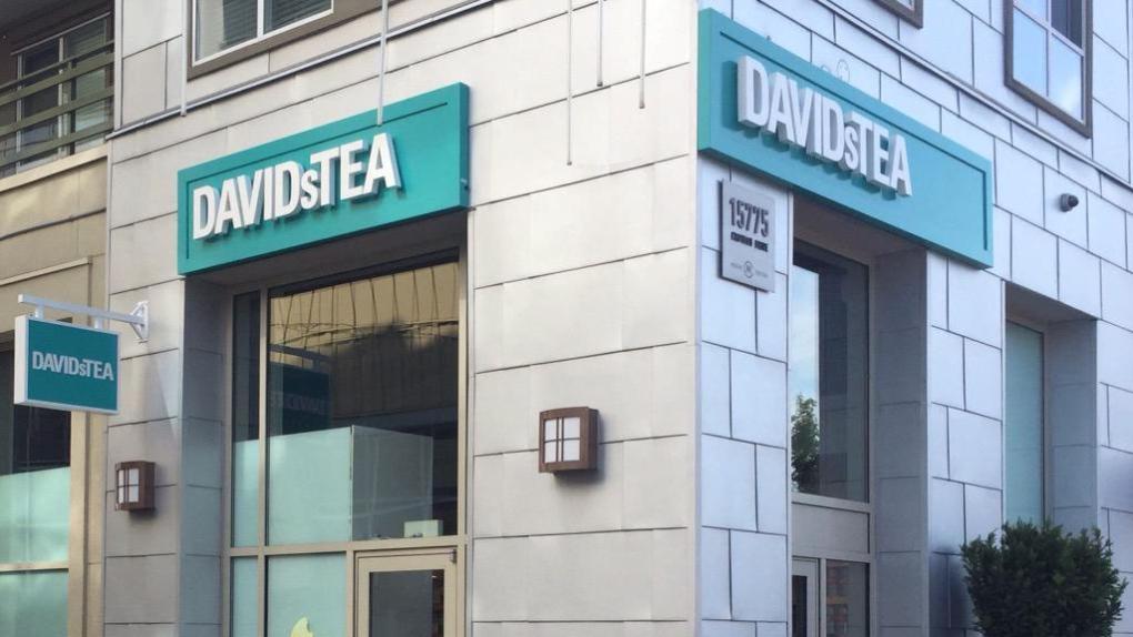تصویر از اخبار مونترال : 82 فروشگاه DavidsTea در کانادا و تمام 42 فروشگاه آن در امریکا بسته می شود