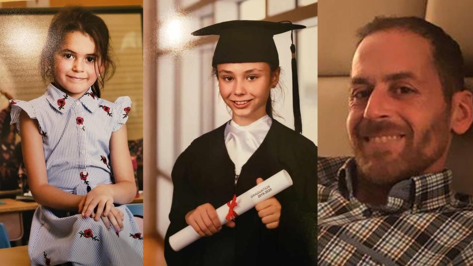 تصویر از حوادث کبک : کشف پیکر دو خواهر مفقود شده / جستجو برای یافتن پدر ادامه دارد