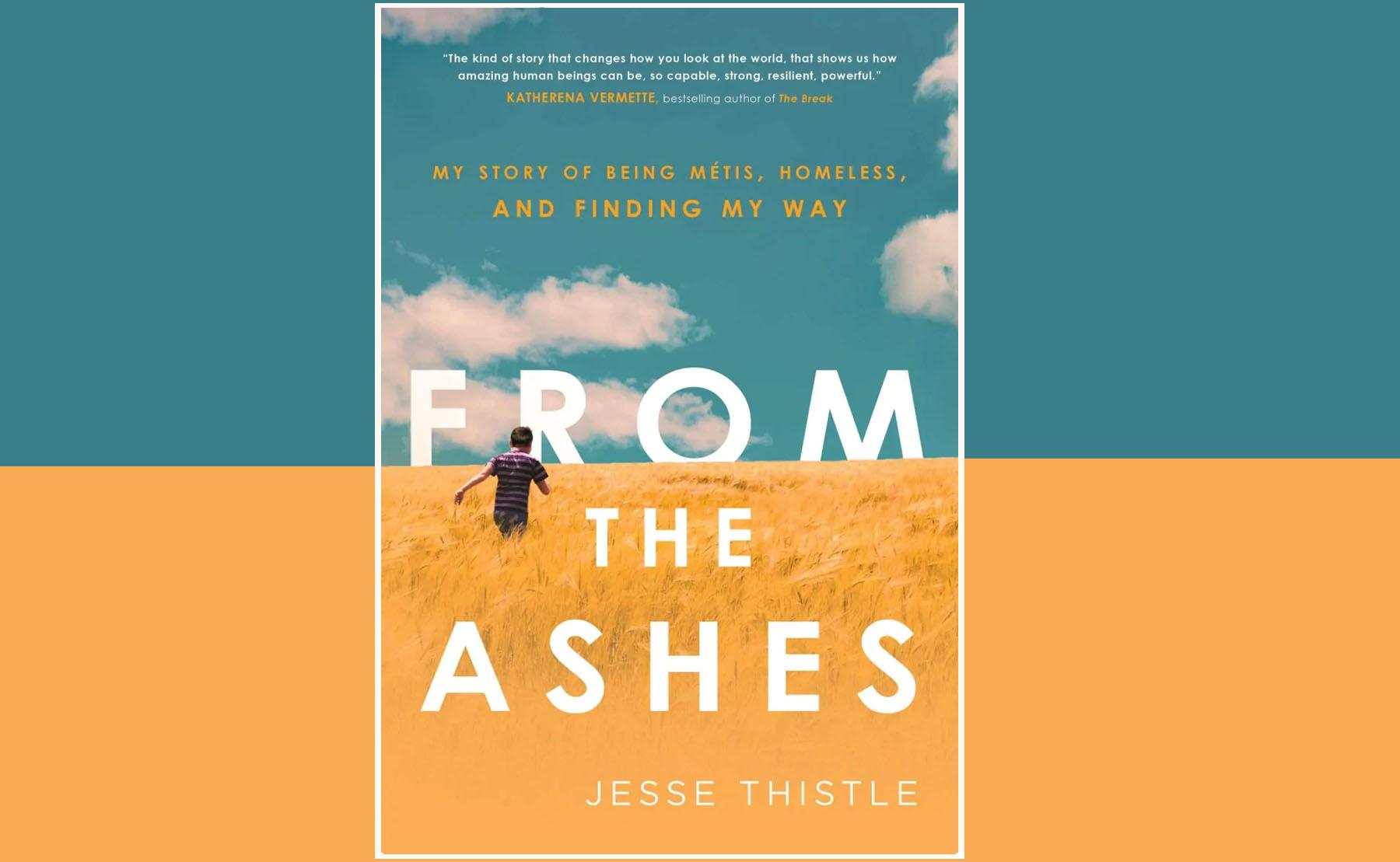 تصویر از معرفی کتاب :چگونه « جسی تیستل » از اعتیاد و زندان نجات پیدا کرد و به دانشگاه راه یافت