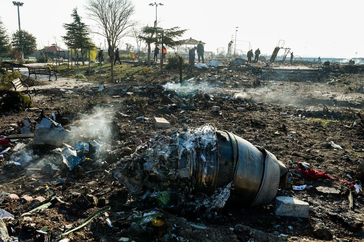 تصویر از آژانس ایمنی حمل و نقل هوایی اروپا به پروازهای عبوری از آسمان ایران هشدار می دهد