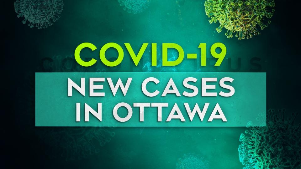تصویر از ثبت موارد جدید ابتلا به کووید19 در اتاوا / بیشتر مبتلایان زیر 30 سال هستند