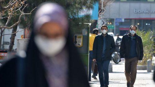 هر 7 دقیقه در ایران