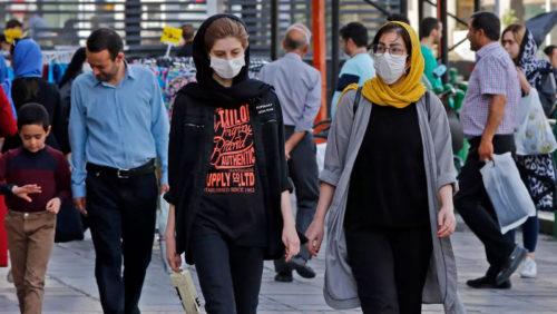 هر 7 دقیقه در ایران ویروس کرونا یک قربانی می گیرد