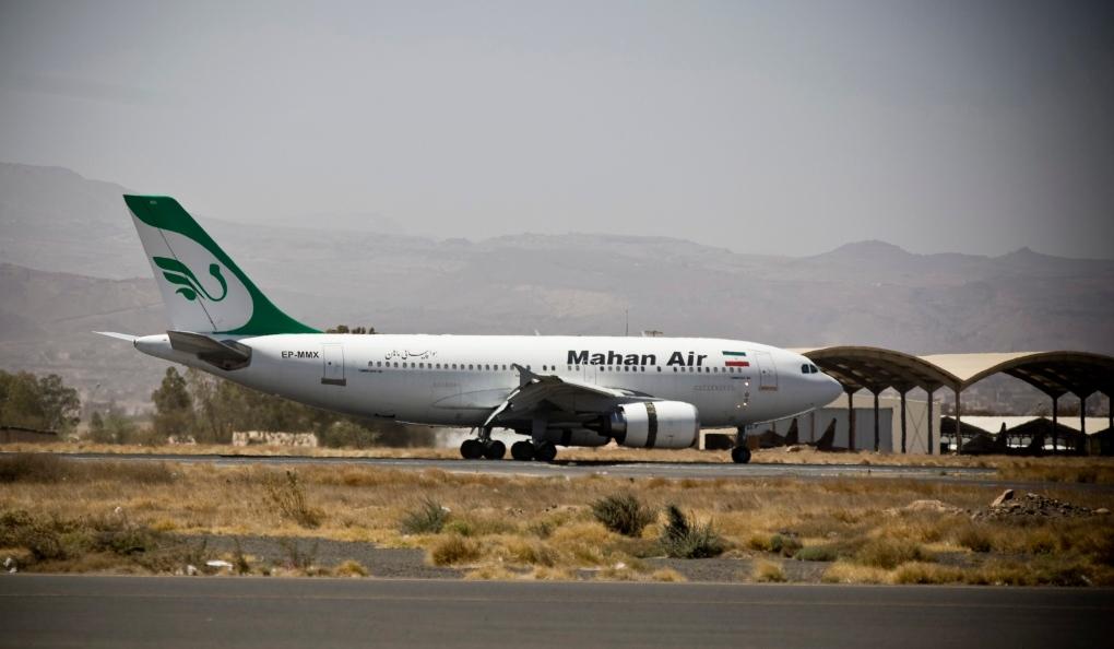 ایران از مجروح شدن مسافران پرواز تهران بیروت بوسیله جتهای امریکایی خبر داد / واکشن وزیر امور خارجه ایران