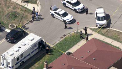 تصویر از تیراندازی در برمپتون یک نفر کشته و یک نفر مجروح بر جای گذاشت