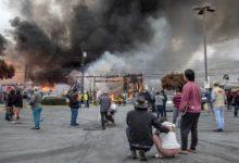 تصویر از آتش نشانی تورنتو : افزایش بیش از 13 درصد آتش سوزیهای تورنتو در بحبوبه کووید19