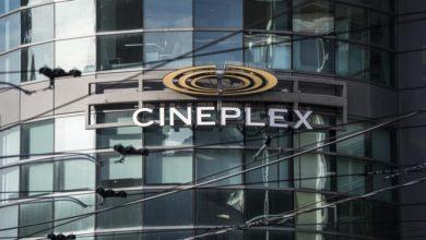 تصویر از سینهپلکس 25 سالن سینما را در انتاریو راه اندازی می کند