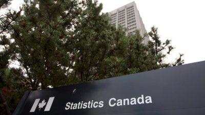 سازمان آمار کانادا : رشد 4.5 درصدی اقتصاد کانادا در ماه می