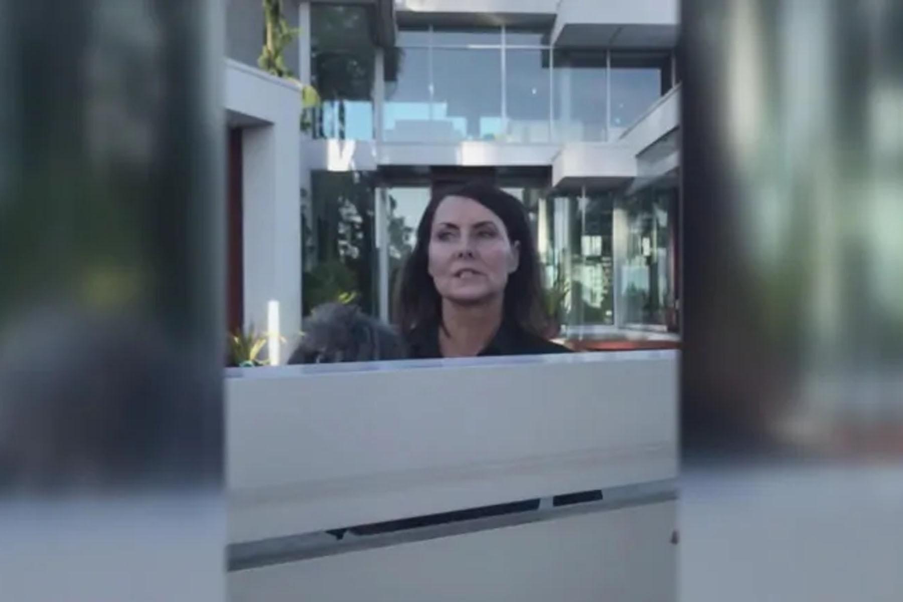 تصویر از تحقیقات و رسیدگی به پرونده بد رفتاری همسر پلیس دلتا آغاز شد