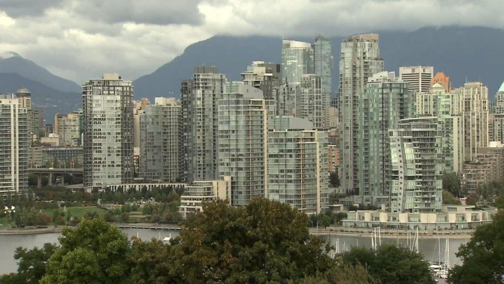 تصویر از قیمت خانه های منطقه ونکوور بزرگبا شروع افزایشی معاملات مسکن ( فروش مسکن ) متعادل شد