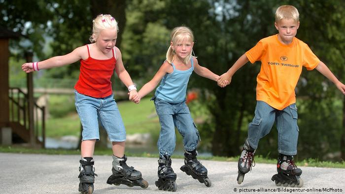 تصویر از روانشانسی کودک : چرا کودکان باید بازی کنند؟ / نظر روانشناسان کودک در مورد بازی کودکان