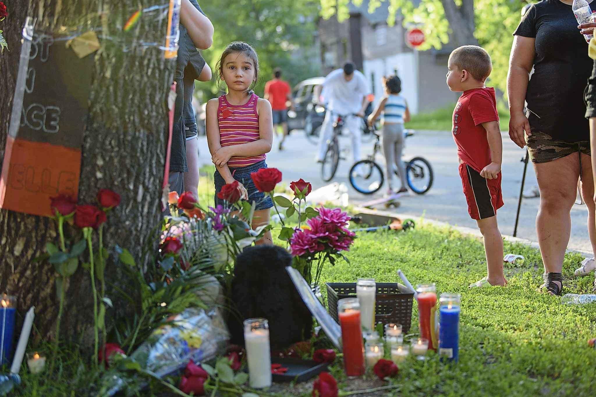 تصویر از پلیس وینیپگ : دستگیری دومین نوجوان در ارتباط با تیراندازی مرگبار در روز کانادا در وینیپگ