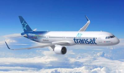 هواپیمایی ایرترنست به دلیل کووید19 اکثر پروازهای زمستانی از غرب کانادا را لغو می کند