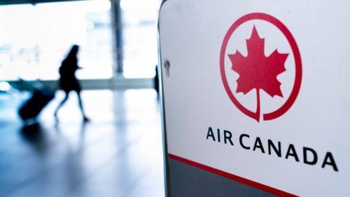 لغو پروازهای ایرکانادا در پی کاهش تقاضای سفر / 8 مقصد سفر با ایرکانادا تعلیق شد