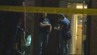 تصویر از چهارشنبه شب در تورنتو رخ داد : سه حادثه تیراندازی و 6 مجروح