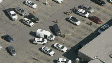 تصویر از پلیس دورهام : مرگ یک زن سالمند درپی تصادف در پارکینگ روباز در اوشاوا – انتاریو