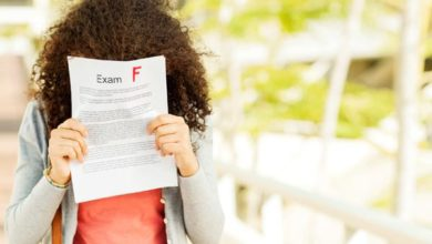 تصویر از نتایج تحقیق : اینترنت مانع از انجام تکالیف شب شده و نمرات دانش آموزان را پایین میآورد