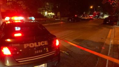 تصویر از حوادث تورنتو : مردی درپی تیراندازی در نورث یورک کشته شد