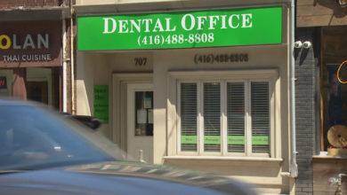 تصویر از ممنوعیت درمان بیماران زیر 18 سال برای دندانپزشک تورنتویی متهم به تجاوز جنسی