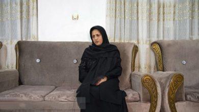 تصویر از مادر رومینا اشرفی : 9 سال زندان برای پدر رومینا و 2 سال زندان برای پسری که رومینا را فراری داد